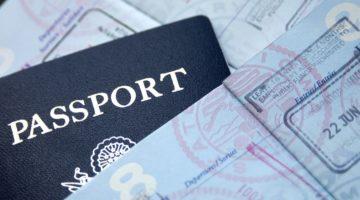 Правила оформления гостевой визы в Германию