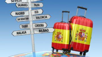 Будут ли отменены визы в Испанию для россиян?