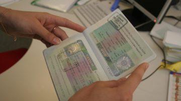 Как получить национальную визу Германии