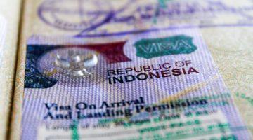 Виза на Бали для русских и не только