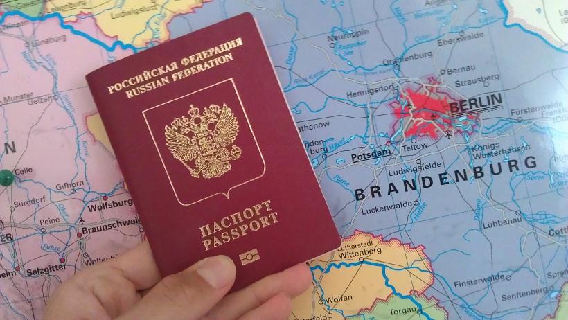 Какие документы нужны на шенгенскую визу