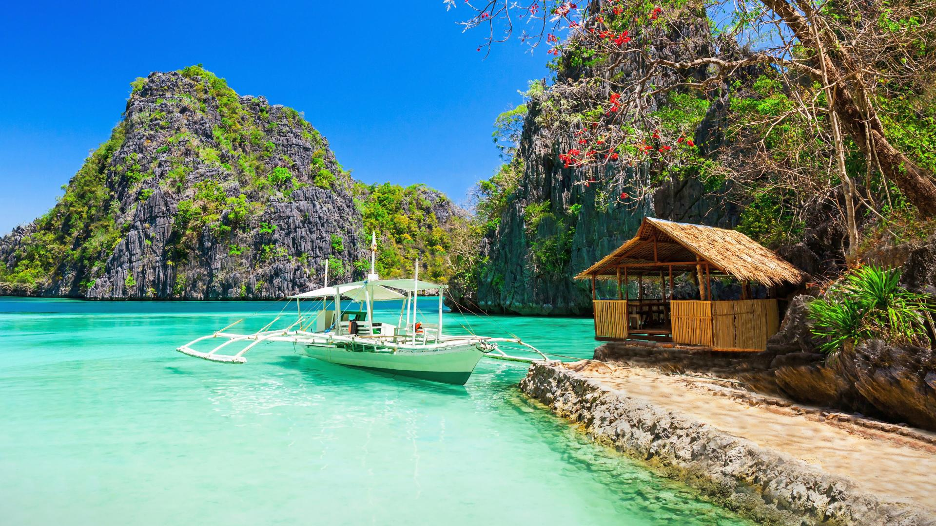 Виза для путешествия в Республику Филиппины