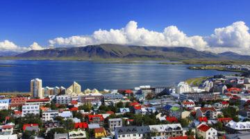 Особенности получения визы в Исландию