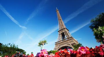 Какие документы требуются для оформления визы во Францию?
