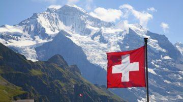 Правила оформления визы в Швейцарию