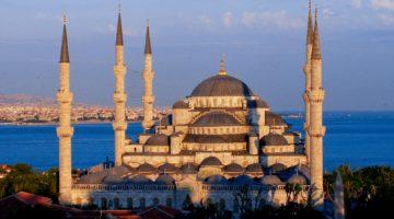 Турция: нужна ли виза гражданам России и стран СНГ и как её получить