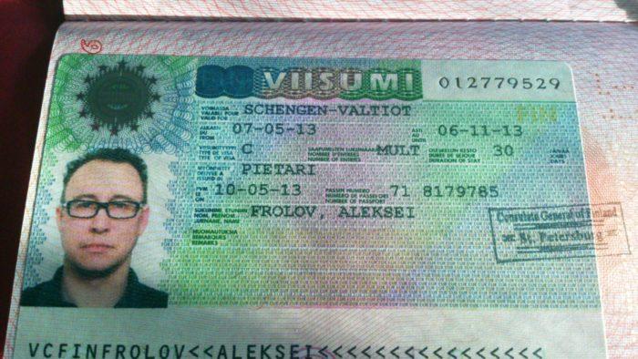 Перечень документов для оформления визы в Финляндию и требования к фото для финской визы