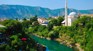 Путешествуем в Боснию и Герцеговину: нужна ли виза?