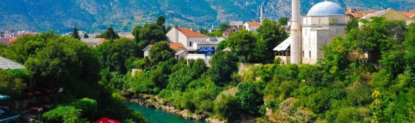 Босния и Герцеговина виза