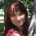 Алена Матвеева