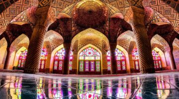 Виза в Иран: оформляем самостоятельно