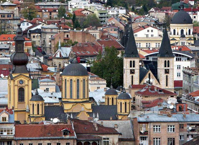 Всё о том, как получить визу в Боснию и Герцеговину россиянам, украинцам и белорусам (в тч в 2016)