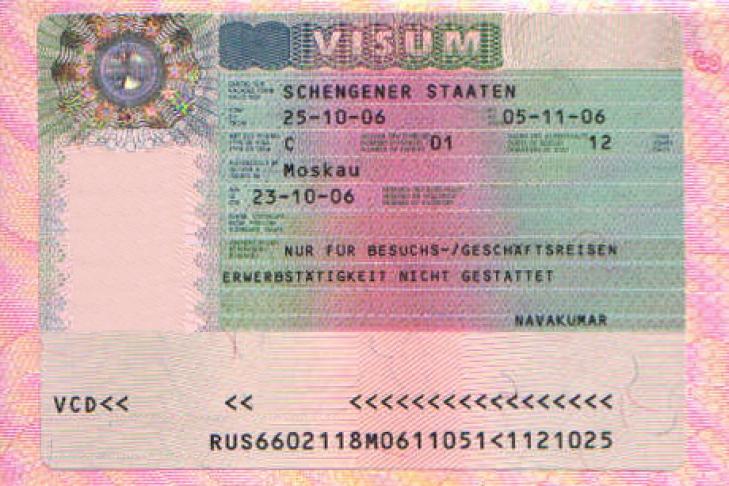определить, оформление рабочей визы в германию поиск работодателя означает черный кал