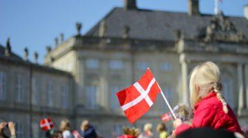 Пути иммиграции из России в Данию
