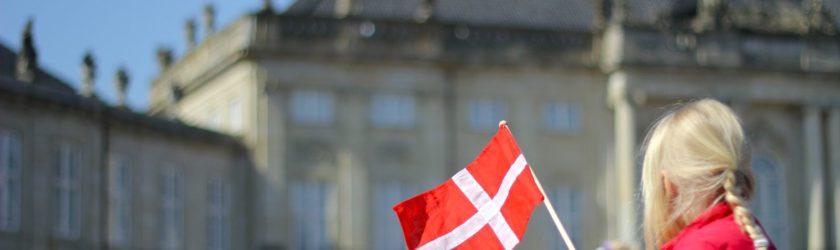 Дания иммиграция