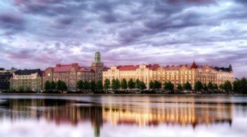 Иммиграция в Финляндию: особенности и перечень документов