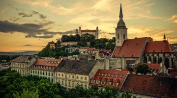 Иммиграция в Словакию — близкую и родную славянскую страну