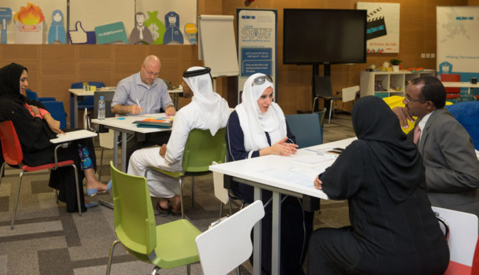 Обучение в Катаре