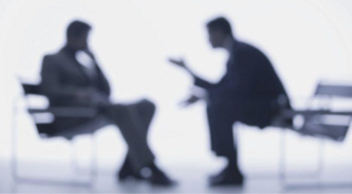 Прохождение интервью