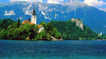 Особенности иммиграции в Словению для россиян и украинцев