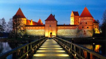 Особенности оформления ВНЖ в Литве