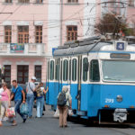 Транспорт в Виннице