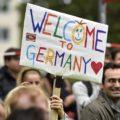 уехать в Германию