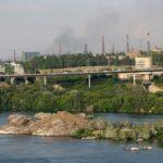 Запорожский автомобилестоительный завод