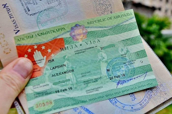 Жизнь в Абхазии: миграция на ПМЖ, как получить гражданство (в том числе двойное), как живут русские и люди других национальностей отзывы переехавших