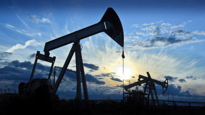 Добыча нефти в Альберте