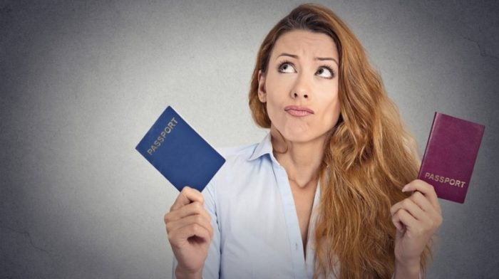 Двойное гражданство на Украине: как получить и разрешено ли второе гражданство, ответственность и наказание за сокрытие (штраф)