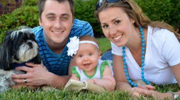 Иммиграция в США через воссоединение семьи