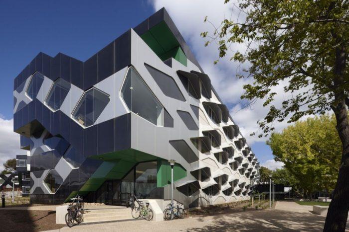 Австралийский национальный университет, Канберра
