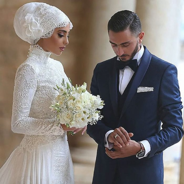 Брак по исламским традициям