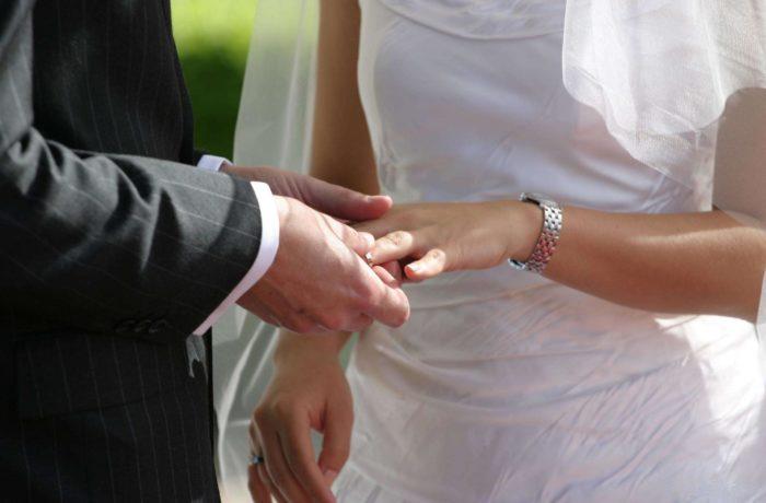брак в Израиле