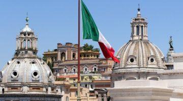 Как гражданам России и Украины получить гражданство Италии