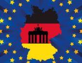 Голубая карта Германии