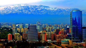 Иммиграция в Чили для россиян