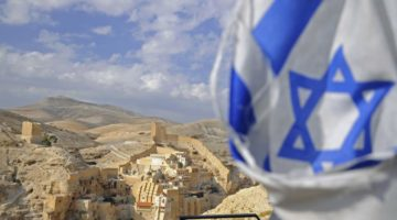 Как иммигрировать в Израиль, если ты — не еврей?