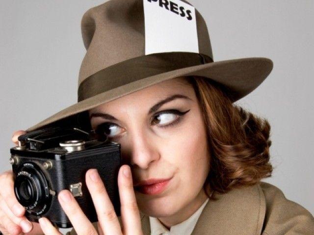 кубинский корреспондент