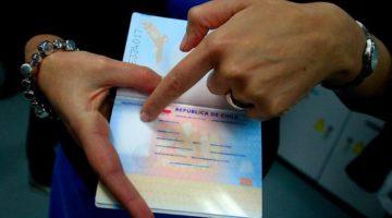 Как получить гражданство Чили