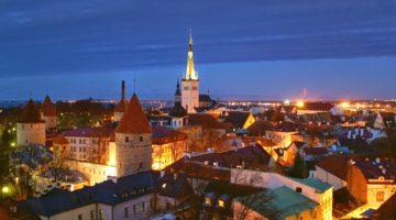 Иммиграция в Эстонию для россиян