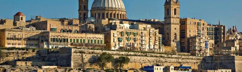 Остров Мальта