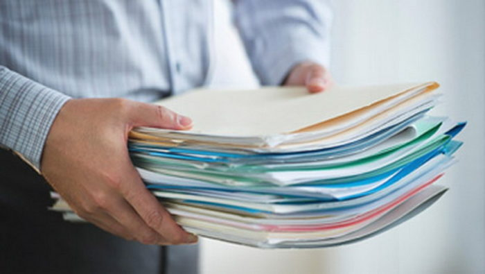 Пакет документов на гражданство