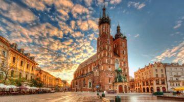 Простые правила оформления рабочей визы в Польшу