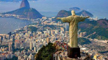 Пути иммиграции в Бразилию