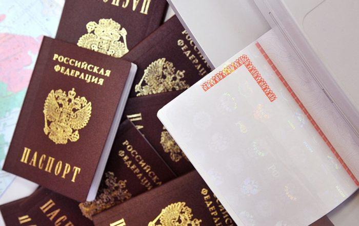 Российский паспорт — заветная мечта многих граждан Узбекистана