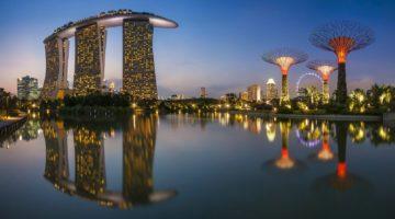 Виза в Сингапур: что делать и как быть
