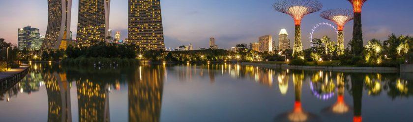 Как сделать визу самостоятельно в сингапур