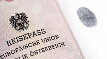 Вопросы получения австрийского гражданства